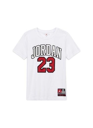 Nike Nike Beyaz T-Shirt Beyaz